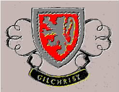 Gilchrist Coat of Arms